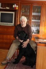 Rolf und Raik, Juni 2012
